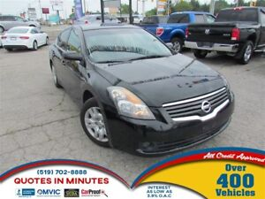 2009 Nissan Altima S | 2.5L | GREAT STARTER