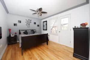 Upscale Living~Ottawa's East End -2 Bedroom-October Availability