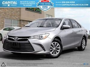 2015 Toyota Camry *Touch Screen*Steering Wheel Controls*Bluetoot
