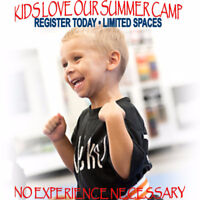 Last Minute Summer Camp Special - Kijiji customers only