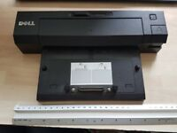 Dell Pro 2X E-Port Plus laptop docking station