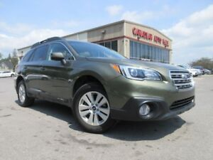 2015 Subaru Outback TOURING, ROOF, 34K!