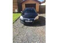 Vauxhall Astra Active Twinport