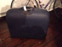 Samsonite Luggage Trolley Suitcase Vintage 90s
