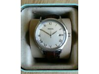 Men's Fossil Watch - Ansel FS4737 - Perfect Condition.