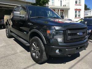 2014 Ford F-150 Lariat/King Ranch/Platine/XLT/Limitée/FX4/XL