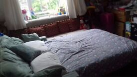 Double Room in Waterloo/Lambeth £150 p/w short period (till 22/08/2017) available immediately