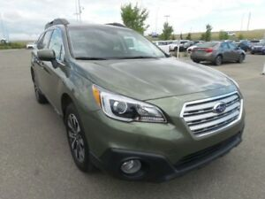 2016 Subaru Outback 3.6R Limited | Navigation | Leather