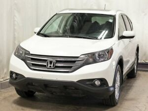 2012 Honda CR-V Touring AWD w/ Navigation, Leather, Sunroof