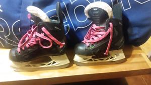 Kids size 12 skates