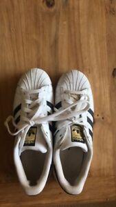 Adidas originals women's sneakers size 8