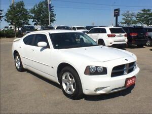 2010 Dodge Charger SXT**LEATHER**POWER SEAT**