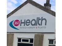 Exercise studio (dance, personal trainer etc) & therapy/treatment room rental/hire