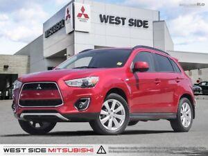 2015 Mitsubishi RVR SE Limited–Accident Free–Heated Seats/Mirror
