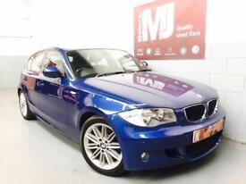 2009 BMW 118d M SPORT ** £30 TAX **