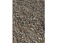 Drainage gravel (10mm)