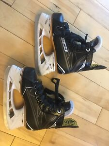 Bauer ignite size 1.5 and blades