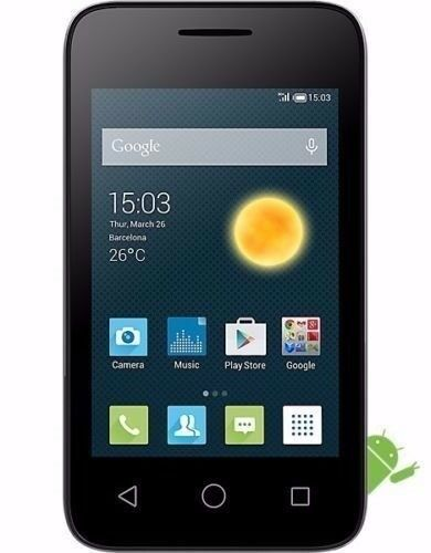 New Alcatel One Touch Pixi 3 Android 4009X SmaRtphone Unlocked 3.5 Inch SimFreein Folkestone, KentGumtree - Brand New SIM Free UK Stock Unlocked Alcatel One Touch Pixie 3 (3.5) With (Bundle) i.e. Genuine Charger USB Data Cable The Alcatel One Touch Pixie 3 (3.5) smart phone is a fashionable modest phone that is user friendly and quick enough to play...