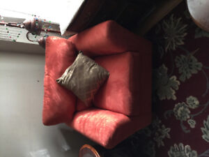 Oversized Chair *Excellent condition!* CHEAP