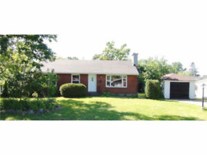 Home for rent in St Claire Gardens...steps to Algonquin College
