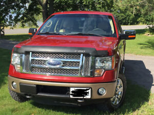 Fantastic Opportunity 2012 Ford F-150 Lariat Pickup Truck