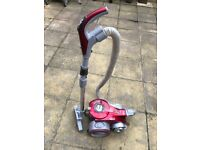 LG Hoover in very good Condition only £40