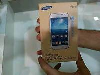 Samsung galaxy Grand Brand new with warranty and accessories unlocked!
