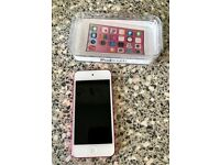 iPod touch 64gb 6th generation pink
