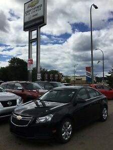 2012 Chevrolet Cruze 1LT *Winter Tires* *Remote Start*