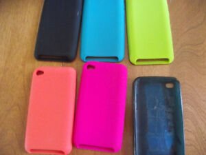 Cases for ipod 4 touch