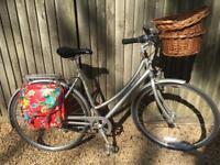 Specialized Daily 2.Ladies Hybrid City Bike.