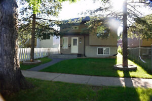Tenants Wanted to Rent Main Floor of House near NAIT!