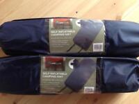 SIM - self inflating mattress 3cm
