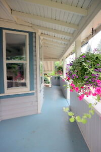 For Rent - Super cute 3 BR, 1 Bath heritage home in Armstrong.