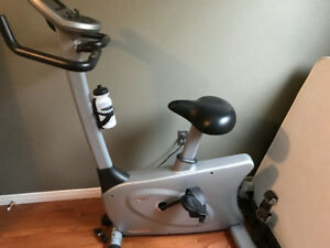Vision Fitness Exercise Bike E1500