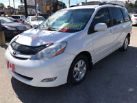 2008 Toyota Sienna LE WITH DISABILITY ACCESS SEAT..MINT COND. City of Toronto Toronto (GTA) Preview
