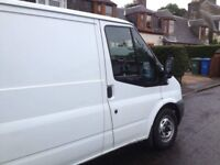 Man & van services ANY PURPOSES! Quick response 24/7 Lanarkshire and Glasgow