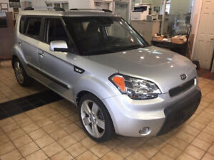 2011 Kia Soul 4u SUV, Crossover. Very clean, Certified, Warranty