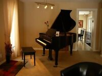 Piano Teacher - East Regina - over 20 Years Experience
