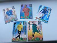 Panini cards