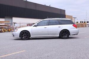 2005 Subaru Legacy Wagon For Sale