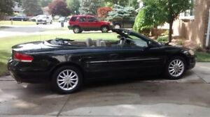 2001 Chrysler Other Convertible