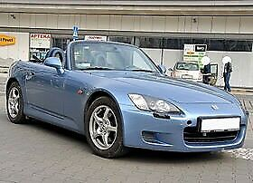2004+ 2.2L S2000 salvage WANTED