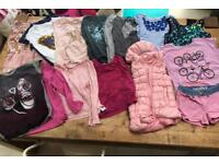 Girls 7-8 year old T-Shirts