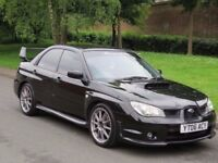 06 PLATE SUBARU IMPREZA HAWKEYE 2.5 TURBO * 330BHP* PX OR SWAP WELCOME