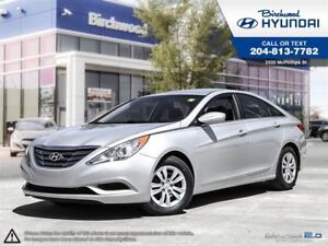 2013 Hyundai Sonata GL *Heated Seats
