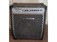 TORQUE BASS AMP T1001EB