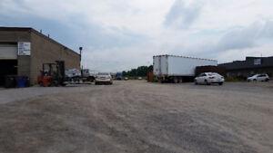 Truck/RV/Other Parking - near QEW in Burlington