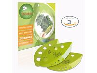 junos kitchen kale stripper (green)