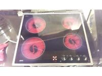 **ZANUSSI**4 RING ELECTRIC HOB**GOOD CONDITION**COLLECTION\DELIVERY**MORE AVAILABLE**NO OFFERS